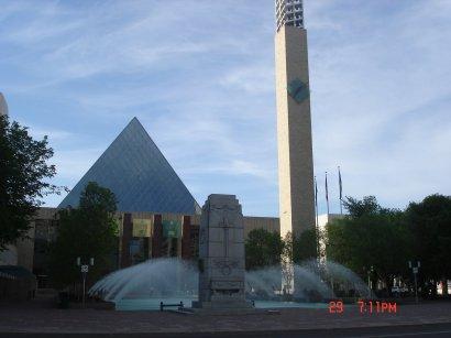 Downtown / City Center - Edmonton (Part 2)