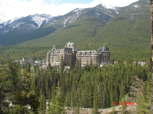 Remembering Banff - Part 1