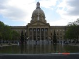 Provincial Legislature Building - Edmonton (Part 3)