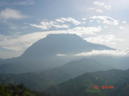Mount Kinabalu – A Wonderful Challenge
