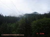 Grouse Mountain – One of the Peaks in Greater Vancouver