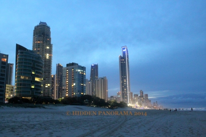 A Walk to Remember – Broadbeach to Surfers Paradise