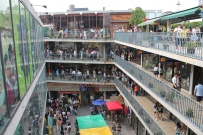 Insadong – Lovely Market Street With Tradition and Culture