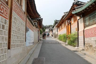 Buckhon Village (Hanok Village) – Back to the Past Adventure (Part 2)