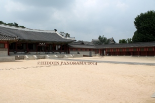 Hwaseong Haenggung - Temporary Palace of King Jeongjo - Back to the Past Adventure (Part 3)