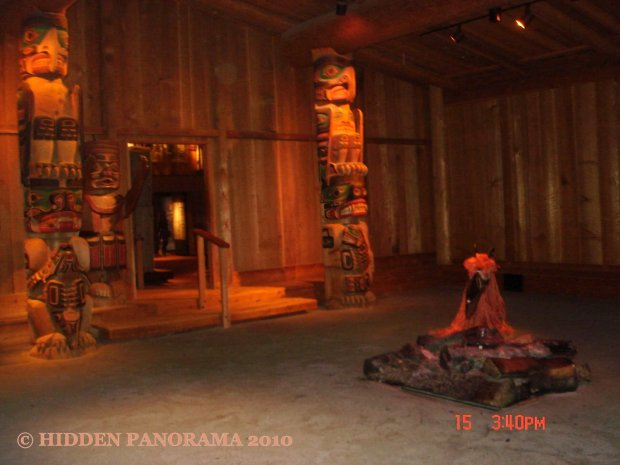 House of Chief Kwakwabalasami