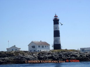 Whale Watching, Strait of Juan de Fuca and Race Rocks Lighthouse