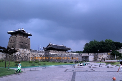 Hwaseong Fortress – A Home Town of King Jeongjo – Back to the Past Adventure (Part 4)