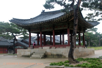 Changgyeonggung – One of the Five Grand Palaces – Back to the Past Adventure (Part 6)