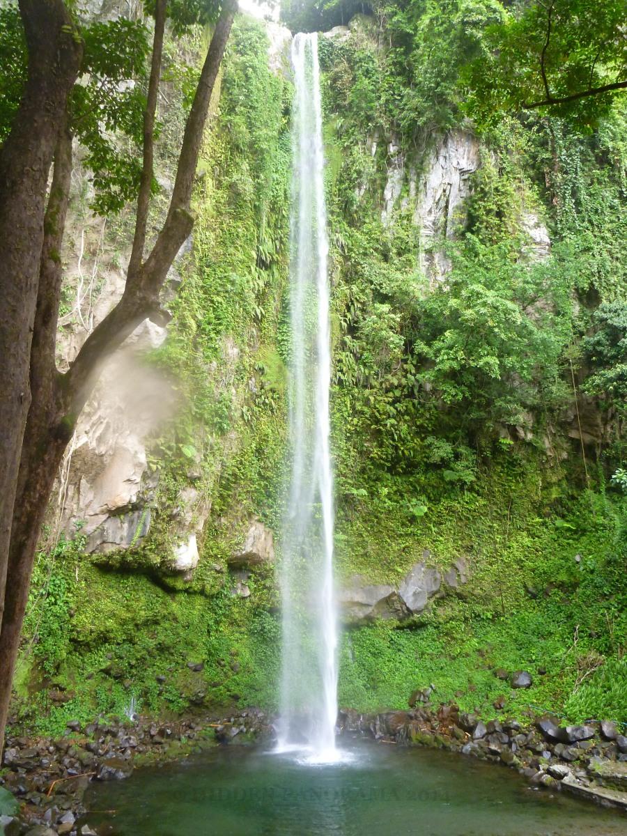 Home : Katibawasan Falls