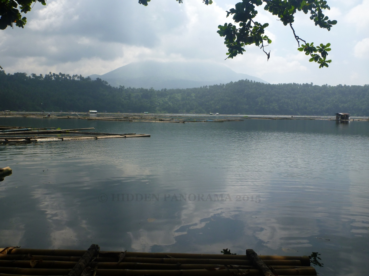 Home : Kalibato Lake and Mount Banahaw