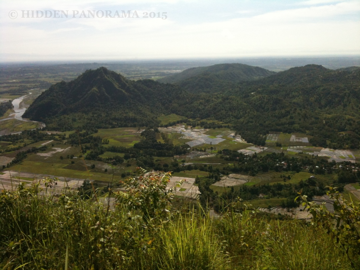Precious Moment In The Mountain : Mount Tangisan