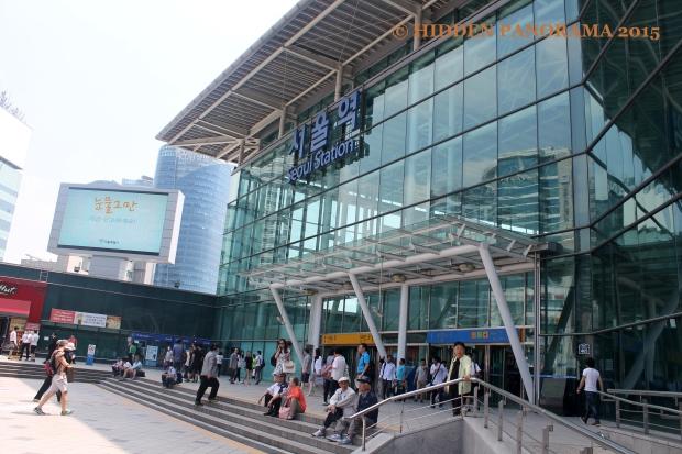Seoul Station 1