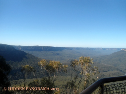 Blue Mountains – Scenic Mountain Ranges In New Southwales