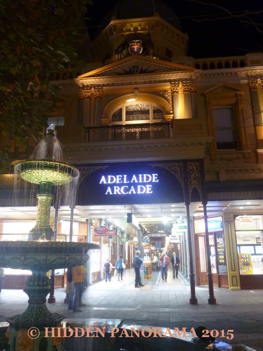 Adelaide - A Green City Named After A Queen Consort