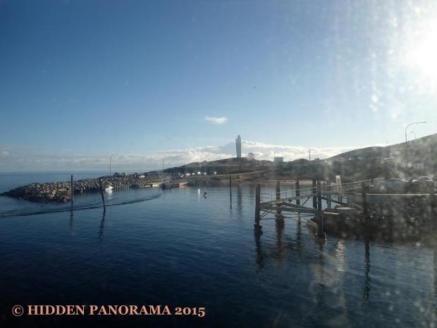 Kangaroo Island Sealink Ferry Terminal - Cape Jervis