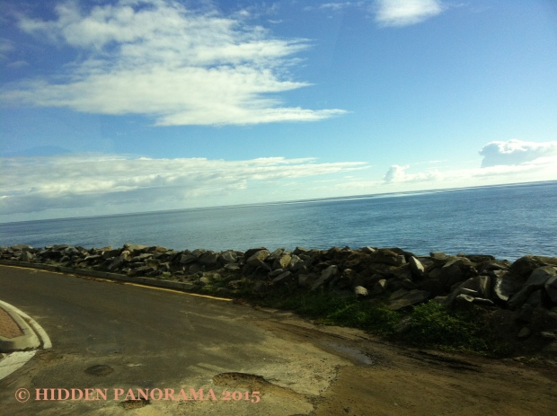 At Penneshaw Kangaroo Island - Kangaroo Island Sealink Ferry Terminal