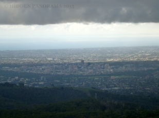 Mount Lofty Summit – South Australia's Majestic Summit