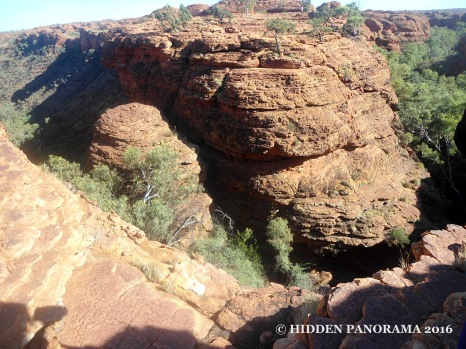 Top 5 National Parks of Northern Territory Visited