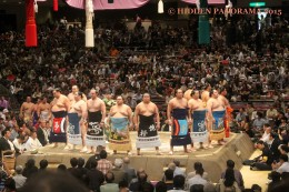 Ryogoku Kokugikan – One of the Home of Most Ancient Japanese Sport