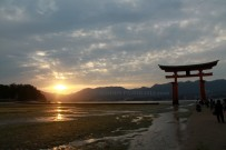 O-Torii - A Boundary Between the Spirits and the Human Worlds