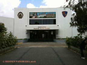 Philippine Military Academy – A Military Institute with Touch of Tourism