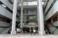 An Express Ramble Between Landmark Plaza And Landmark Tower