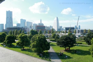 A Day Walk in Yokohama - Popularly Known as Port City of Japan