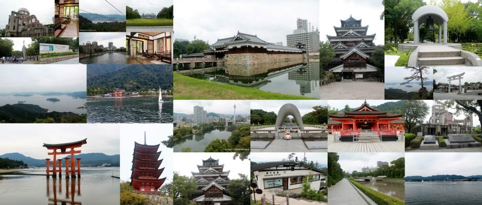 Hidden Panorama - Hiroshima Prefecture2