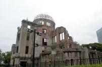 Hiroshima - A Reborn City and A 'Peace City'