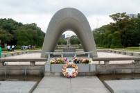 Hiroshima Peace Memorial Park - A Walk to Remember