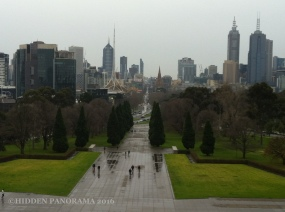 St Kilda Road – My Home Road in Melbourne – Melbourne Walking Part 5