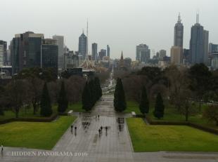 St Kilda Road – My Home Road in Melbourne – Melbourne Walking Part 5
