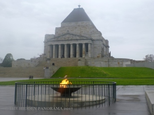 5 Captivating Facts about Shrine of Remembrance - Melbourne Walking Tour - Part 8