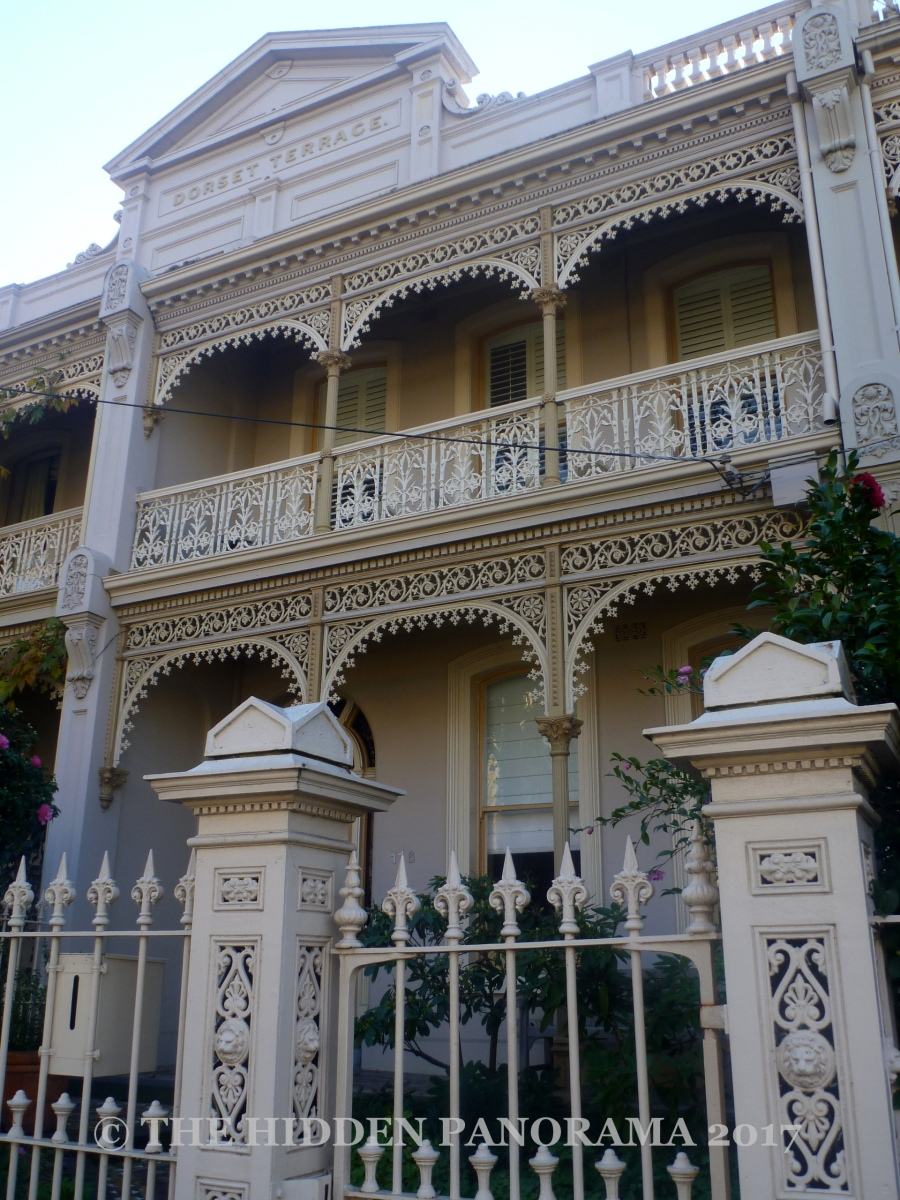 Enclave at East Melbourne - A Classical Residential District of Melbourne - Melbourne Walking Tour - Part 9