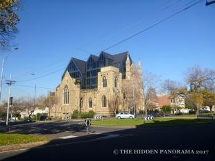 Enclave at East Melbourne – A Classical Residential District of Melbourne – Melbourne Walking Tour – Part 9