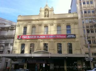 The Melbourne Athenaeum – Victoria's Oldest Subcription Library