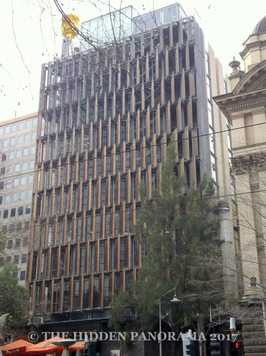 Council House 2 (CH2) - Australia's First Six Star Green Star Rating Building