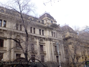 Melbourne Town Hall – A Majestic Building with Politics and Culture Fusion