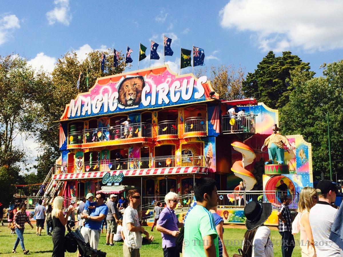 Melbourne's Moomba Festival - Australia's Largest Free Community Festival