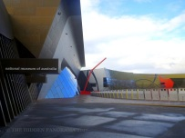 National Museum of Australia – With Modern Art and Architecture