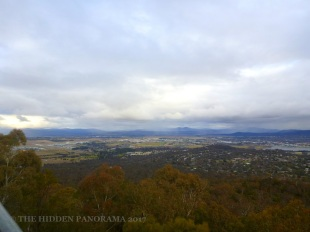 Mount Ainslie Lookout – A Viewpoint of Canberra