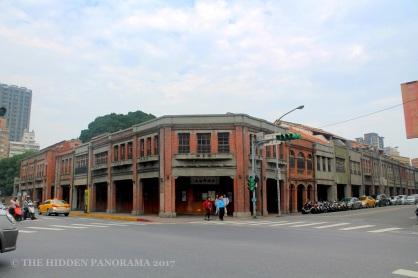 Taipei (Day 1 – Part 2) [Bangka] Wanhua District