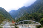 Taroko National Park (Part 2) : From Tunnel of Nine Turns to Tien-Hsiang to Eternal Spring Shrine