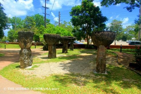 Hagåtña – First European City in the Pacific