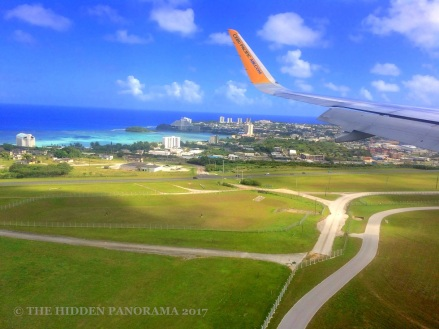 Top Destinations and Attractions – Guam Traveler's Panorama Guide