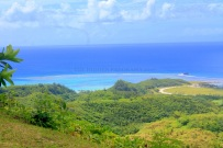 Guam Island Tour - Visiting Best Viewpoint of the Island