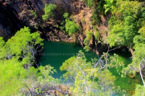 Litchfield National Park Home of Fascinating Termite Mounds and Waterfalls