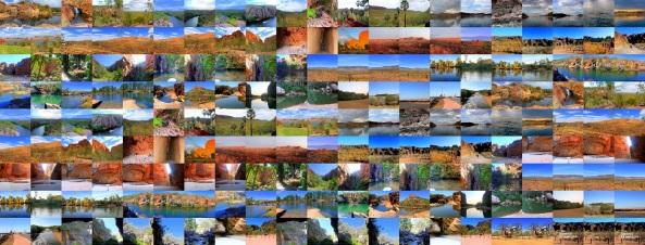Travel Diary 101 : Darwin to Broome Overland Adventure