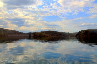 Lake Argyle – Where People, Birds, Fishes, Wallabies and Freshies Meet